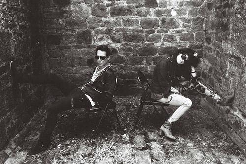 The Kills - Pots And Pans - Portland, OR - video dailymotion