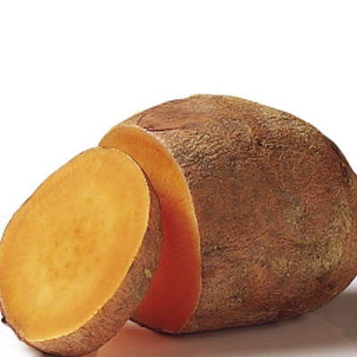 La batata: reina de la muestra gastronómica de Tenerife