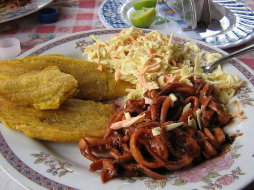 Cocina venezolana va a madrid for Cocina venezolana