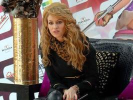 Paulina Rubio: Emiten orden de arresto en Colombia en contra de la cantante