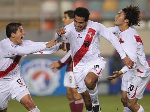 Partido amistoso Perú vs Colombia será transmitido mañana por ATV