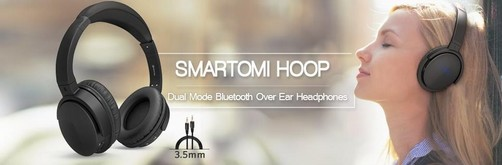 Bluetooth headphone evaluation