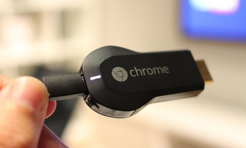 How to use 'RealTimes? on your Chromecast
