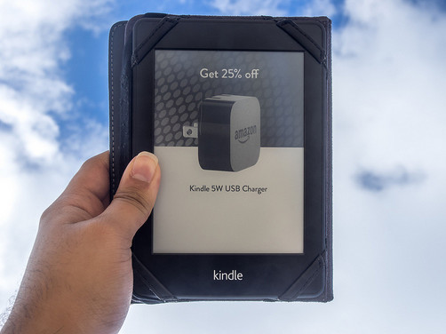 Enjoy 80% Discount On One Of The Best 5 Kindle E-Books
