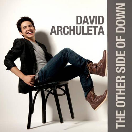 David Archuleta nunca ha tenido novia