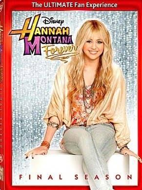 Final de 'Hannah Montana Forever' fue número uno en transmisión