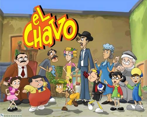 El Chavo del Ocho deja la vecindad - Generaccion.
