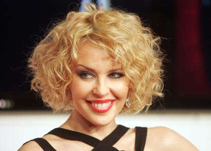 Kylie es ahora 'Aphrodita': Fechas de su nuevo single y álbum