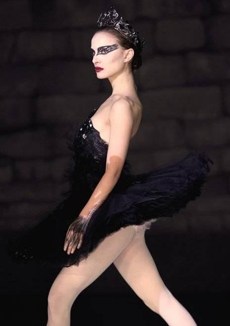 Foto de Natalie Portman en 'Black Swan'