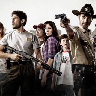 Premios Saturn 2011 para TV: The Walking Dead y Breaking Bad entre los favoritos