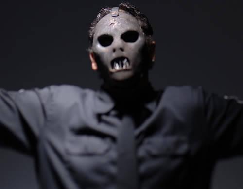 Fallece Paul Gray bajista fundador de Slipknot