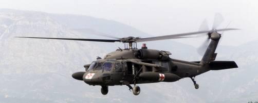 Compra de armamento: Ocho helicópteros rusos para el Perú