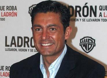 Fernando Colunga ¿Cuáles son su secretos?