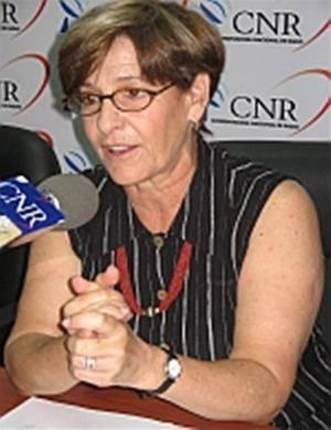 Susana Villarán, Susy