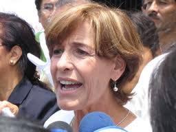 Los resentimientos de Susana Villarán: Wensjoe