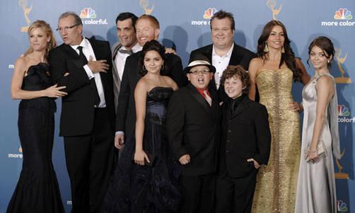 Premios Emmy 2010: Lista completa de ganadores