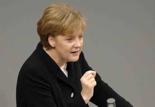 Alemania: Angela Merkel prorroga la fecha límite para abandonar energía nuclear