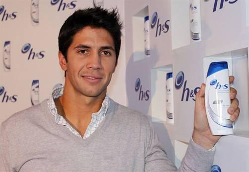 Fernando Verdasco imagen de Shampoo