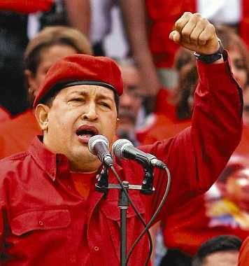 Venezuela: 17 millones votarán en elecciones legislativas que evaluarán a Hugo Chávez