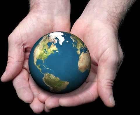 El medio ambiente, sus componentes y contaminación