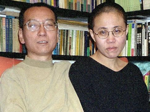 China: Esposa de Premio Nobel de la Paz se encuentra detenida en Pekín