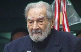 Armando Villanueva Del Campo Entrevistado A Poco De Cumplir 95 Años
