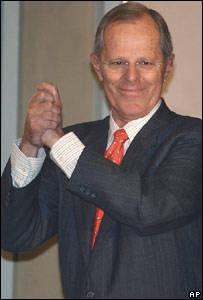 Pedro Pablo Kuczynski quiso comprar HierroPerú para el capital chileno pagando sólo la quinta parte de su valor