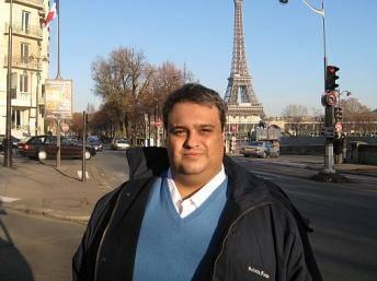 El concurso Juan Rulfo del 2010 es para el argentino Gustavo Ripoll