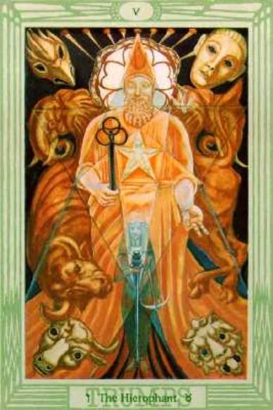 SÍMBOLOS LUCIFERIANOS EN LA RELIGIÓN - Página 4 4594