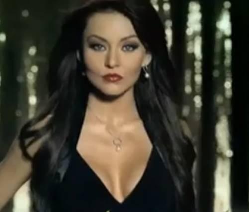 Telenovela Teresa Angelique Boyer