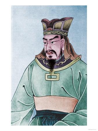 Los principios de Sun Tzu autor del Arte de la Guerra