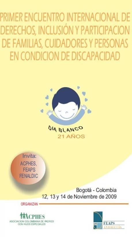 Federación Nacional de Instituciones para la Discapacidad Cognitiva
