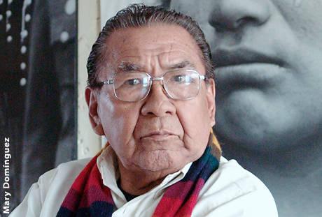 'El Chino' Carlos Domínguez