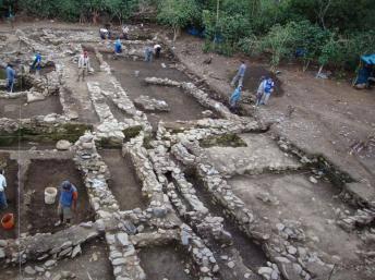 Perú: Hallazgo de la cultura Wari es 'es sólo comparable a Machu Picchu y al Señor de Sipán'