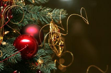 Navidad: ¿Cómo adornar un árbol de Navidad?