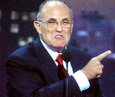El fracaso de Rudy Giuliani en México