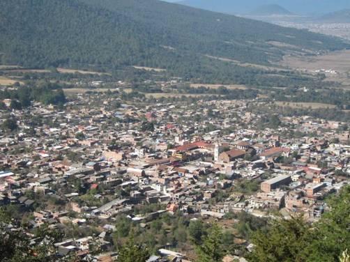 La justicia en las manos de un pueblo: Cherán, Michoacán