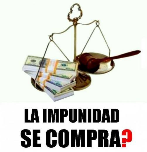 La Ley N° 29703: La impunidad de los corruptos