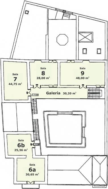 Planos de se alizaci n y evacuaci n arquitectos tel - Planos de arquitectos ...