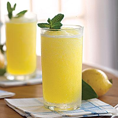Aprende a preparar: Limonada Frozen