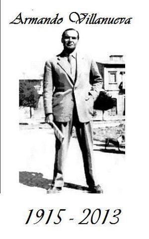 Armando Villanueva Del Campo Falleció En La Clinica San Felipe