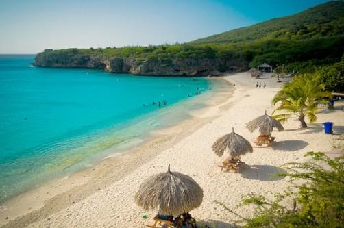 Isla Curacao - destinos Turísticos para Navidad