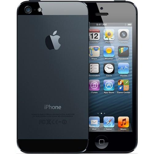 El iPhone de Apple