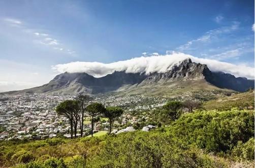 Destino recomendado 2015 Sudáfrica