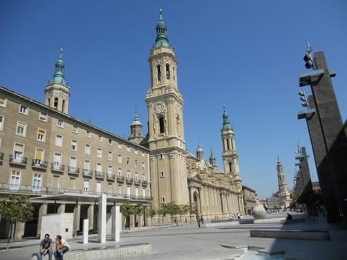 ¿Por qué Zaragoza debe ser parte de cualquier viaje a España