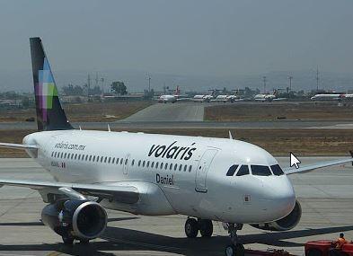 Volaris conecta Torreón con Tijuana y Guadalajara
