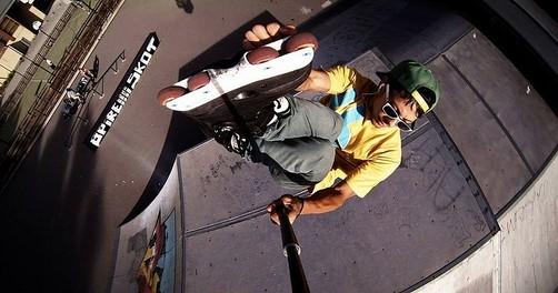 Deportes y actividades al aire libre dignas de ser grabadas con una cámara de acción
