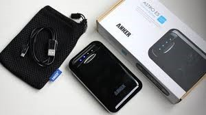 Recomendaciones simples para un power bank