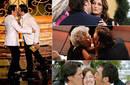 Javier Bardem, protagonista de los besos más intensos de Hollywood