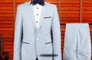 How to Select Pattern for a Custom Made Suit